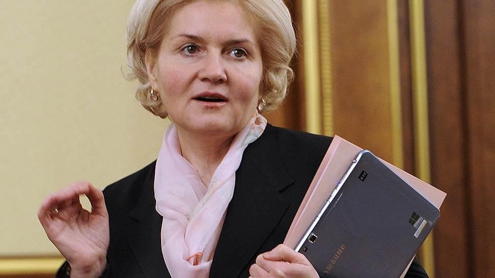 Способ вернуть накопительную пенсию в бюджетную конструкцию вице-премьер Ольга Голодец надеется отыскать в экспертных мнениях