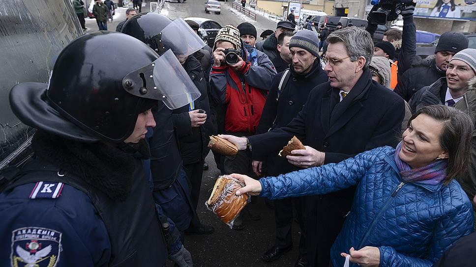 На один Майдан нельзя выйти дважды