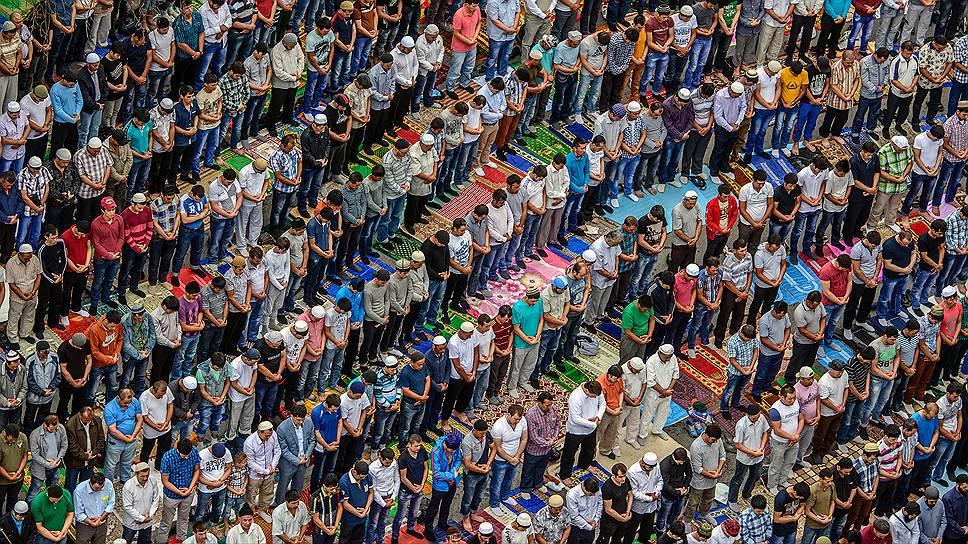 Как в Ингушетии истолковали борьбу с экстремизмом