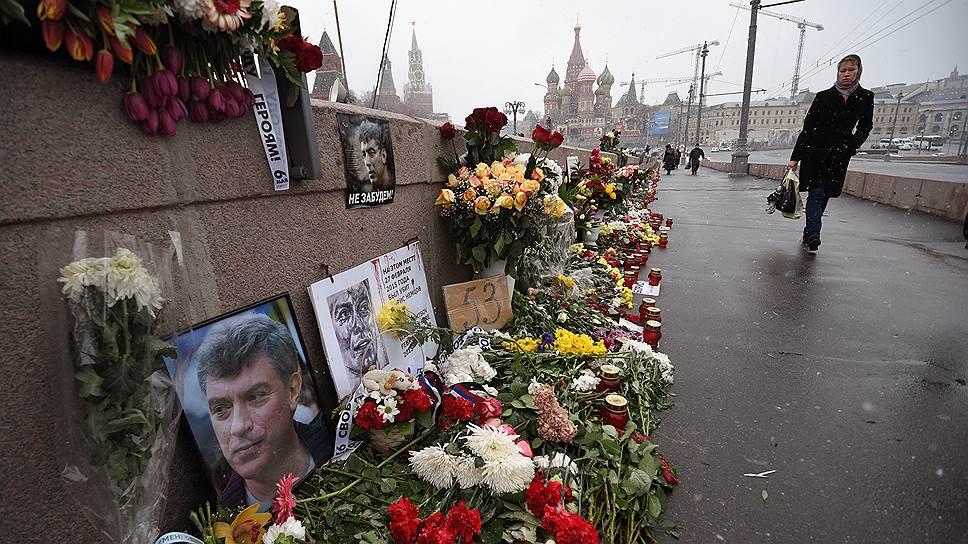 Как в деле Бориса Немцова подрос руководитель