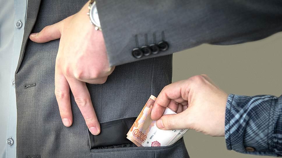 Как госслужащим обещали иммунитет за сообщения о фактах коррупции