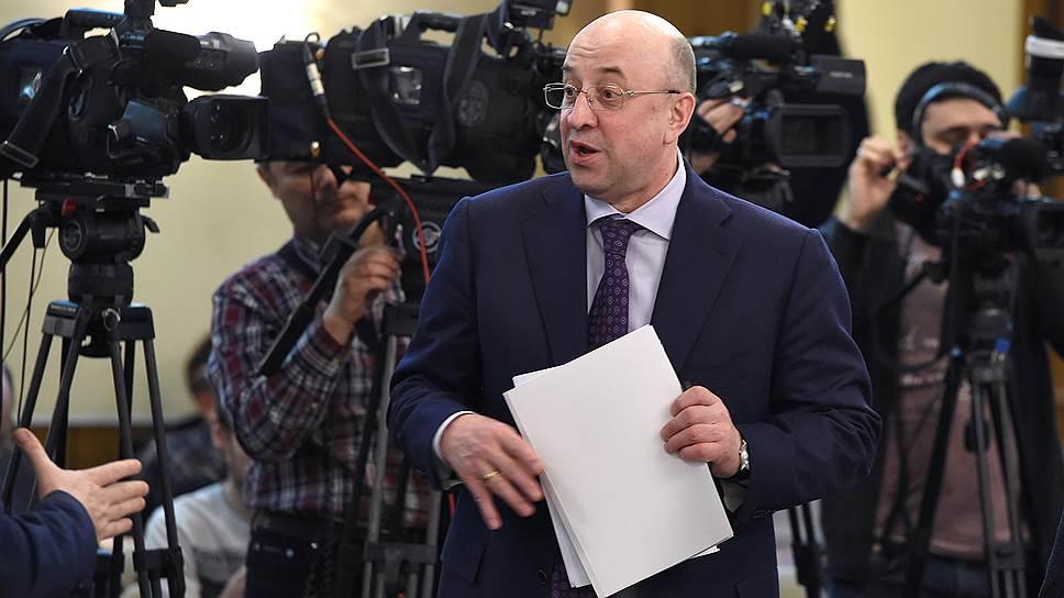 Проверки Счетной палаты подкрепят штрафами