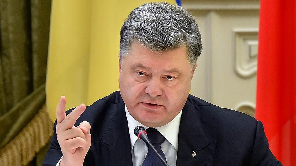 Как Киев пытается усилить международное давление на Москву