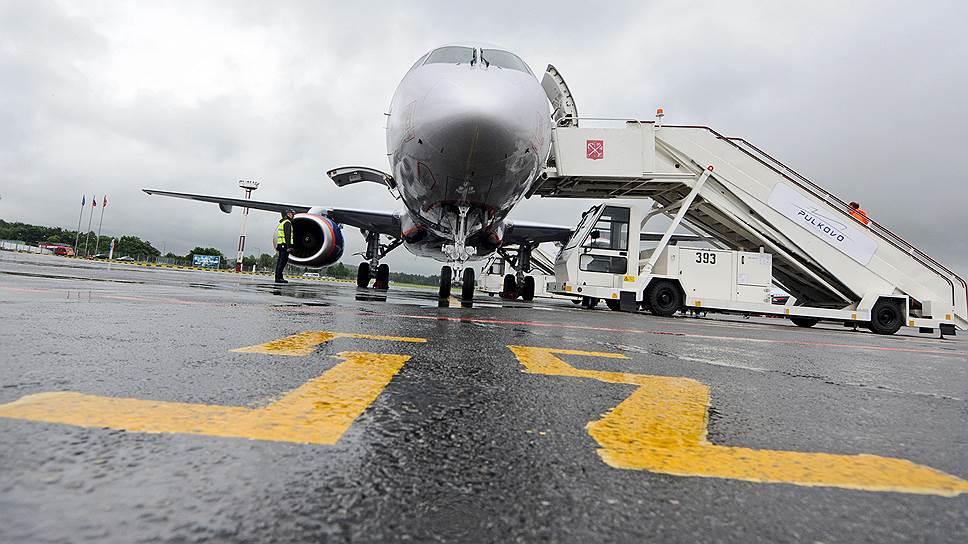ГТЛК взлетит на SSJ-100