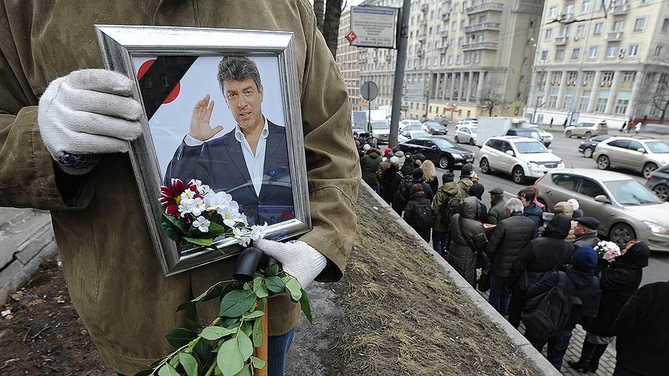 Как в деле об убийстве Бориса Немцова появился новый фигурант
