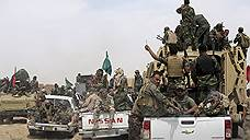 "По ""Исламскому государству"" ударят шиитским имамом"