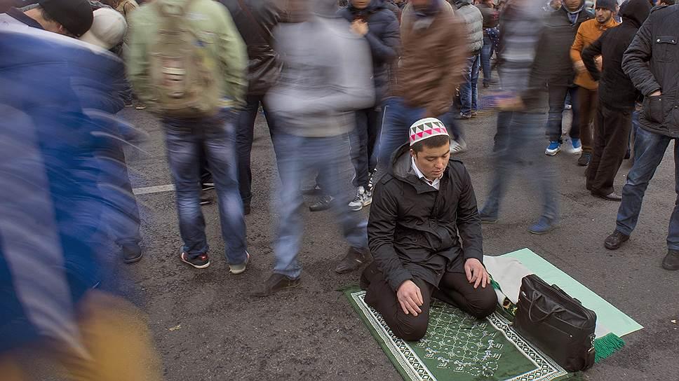 Молодым мусульманам поправили ошибки в джихаде