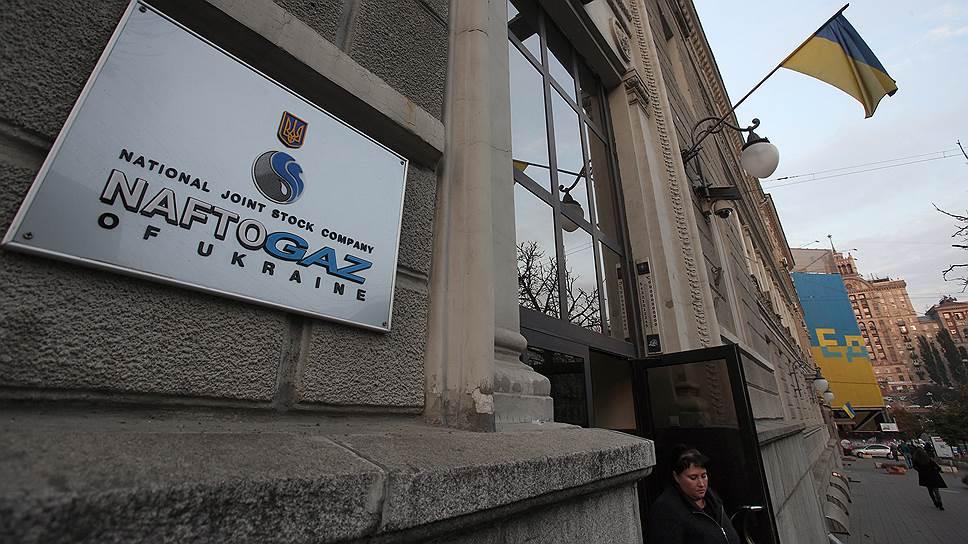 """Как """"Газпром"""" увеличил объем претензий к """"Нафтогазу"""""""