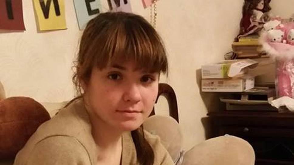 Московская студентка пропала в хиджабе