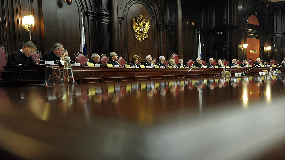 Как суд разрешил снижать экологические компенсации