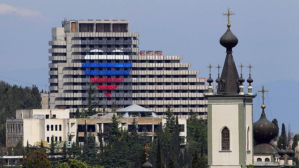 Как Крым воспитывает в себе патриотизм