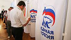 """""""Единой России"""" предсказали беспроигрышное будущее"""