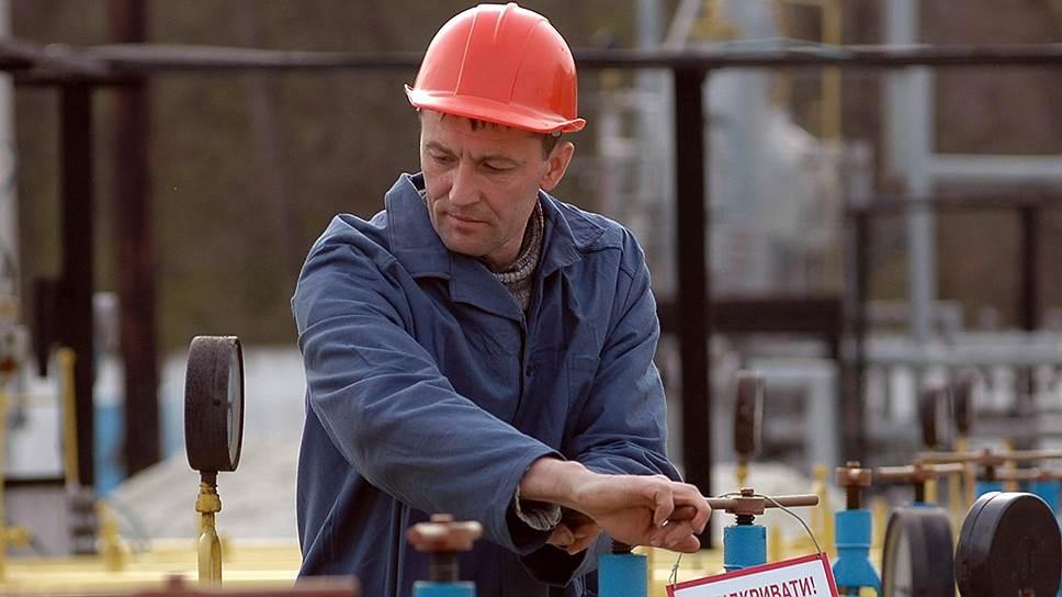Украина выпрямляет путь в ЕС / Пытаясь взять под контроль транзит российского газа
