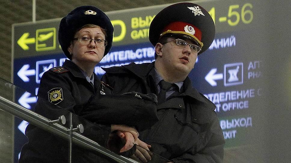 Собственников Домодедово ждут для персонального досмотра / Следственный комитет проверяет безопасность услуг, оказанных владельцами аэропорта