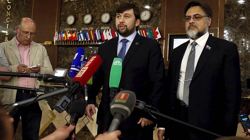 Почему участники мирных переговоров по Украине вновь разошлись во мнениях