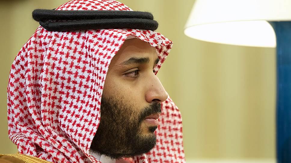 Зачем саудовский принц посетил Россию