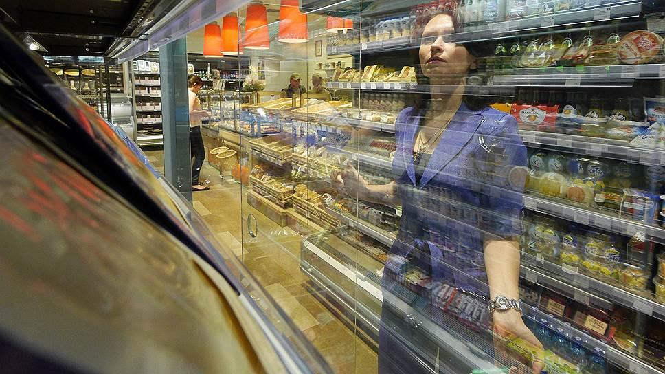Почему продление продуктового эмбарго россиян не потревожит