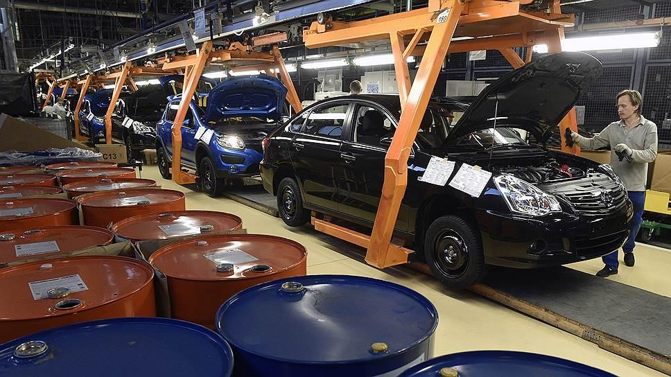 Lada вывезут за рубеж на Renault-Nissan