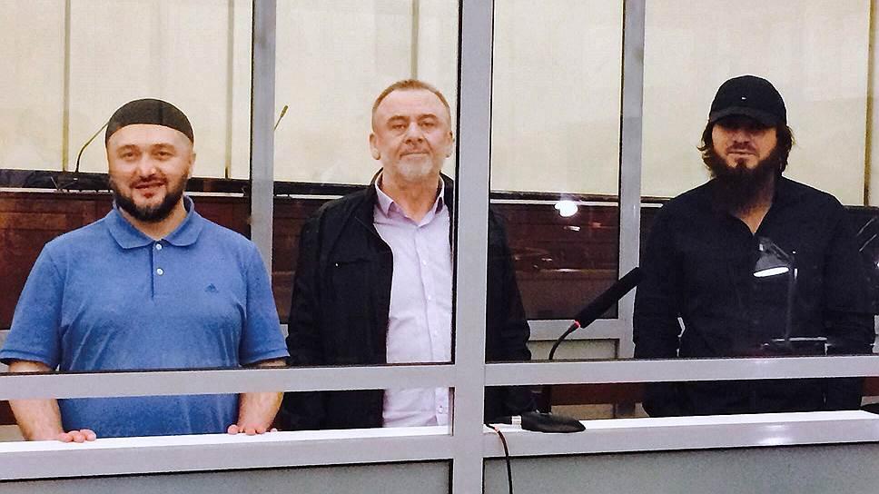 Как решение суда по делу об убийстве Анны Политковской вступило в силу