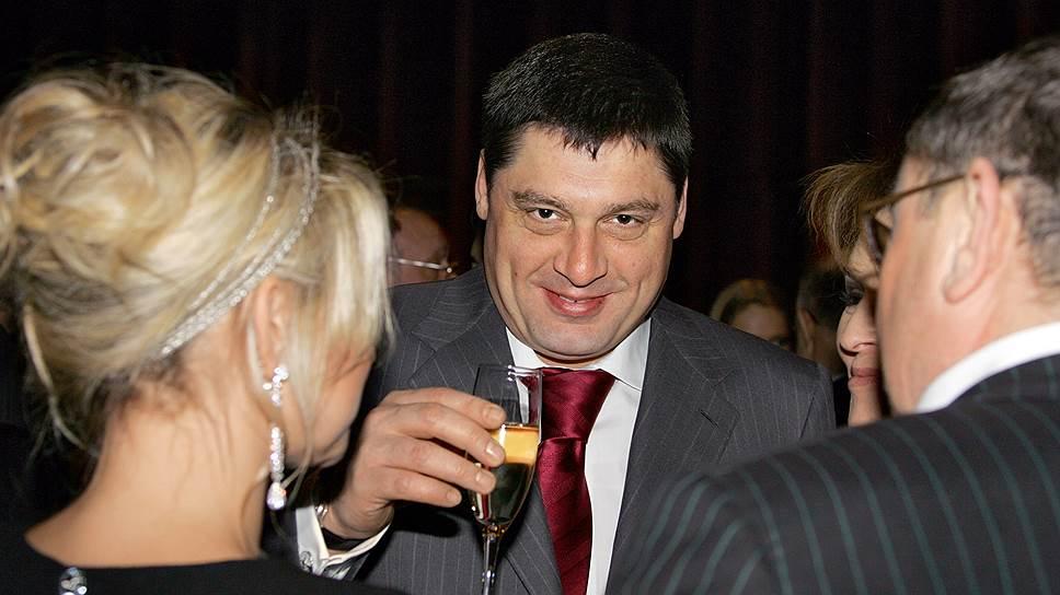 Зачем Микаил Шишханов покупает новый актив