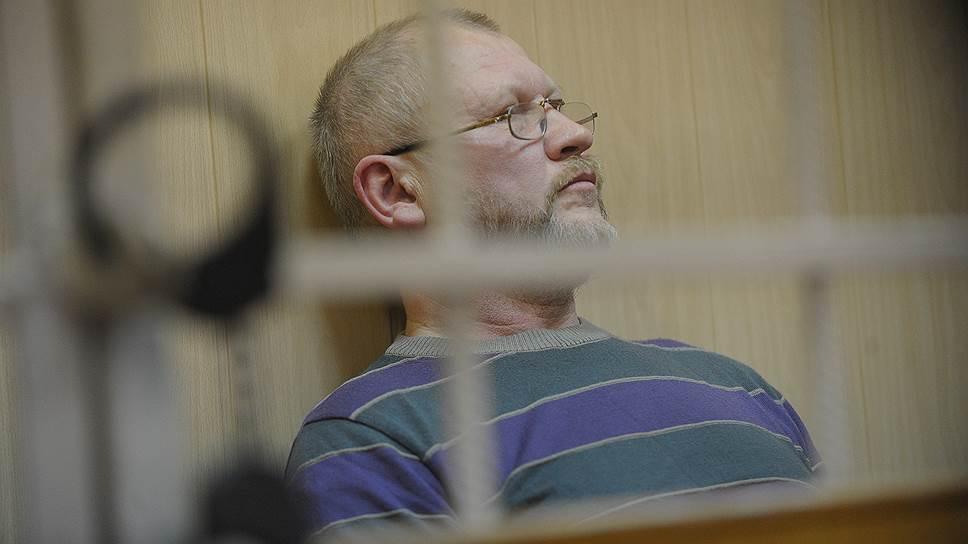 В убийстве Галины Старовойтовой обвинили экс-депутата