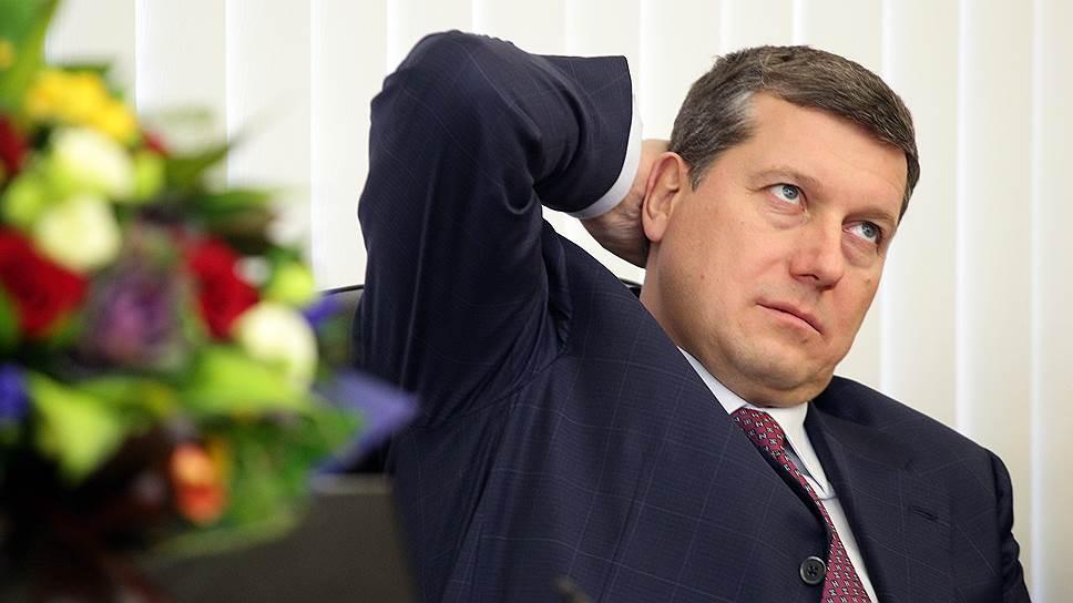 Чем в 2015 году завершилась многомесячная проверка Олега Сорокина