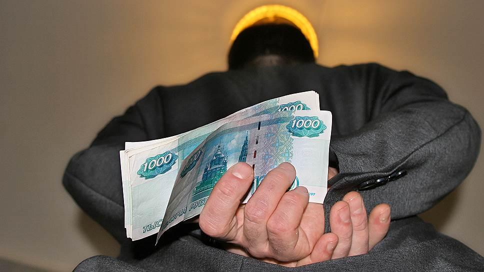 Как задержали главных фигурантов дела о финансовой пирамиде