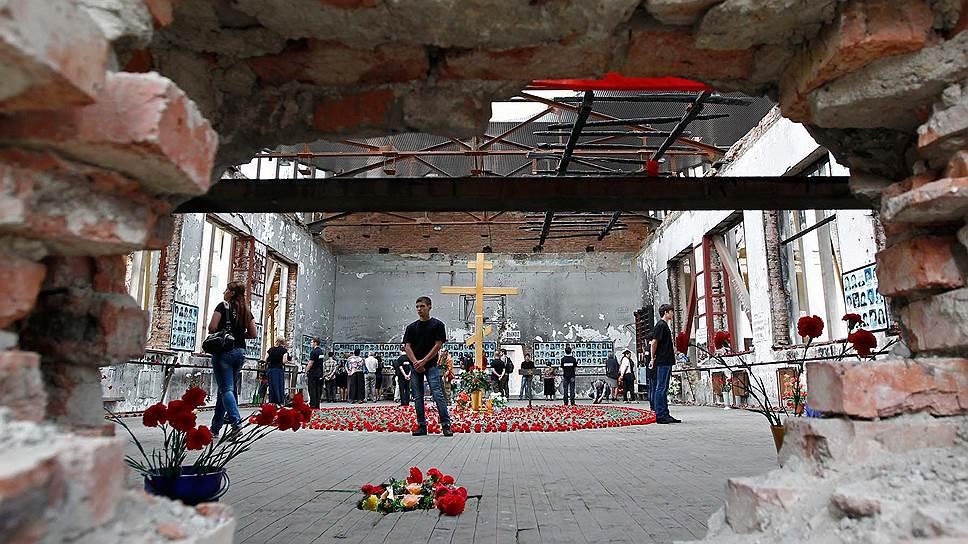 Почему ЕСПЧ признал жалобы пострадавших от теракта