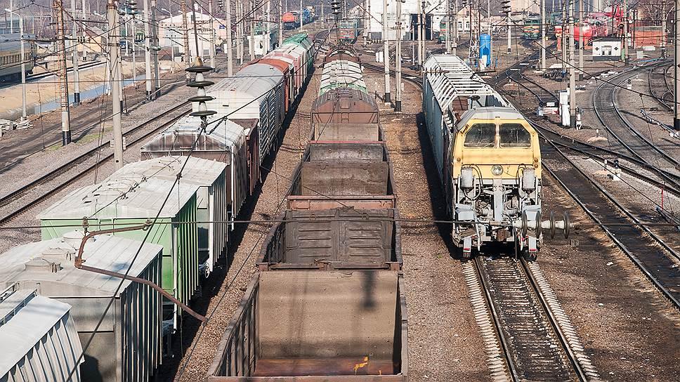 Участники железнодорожного рынка не хотят рынка