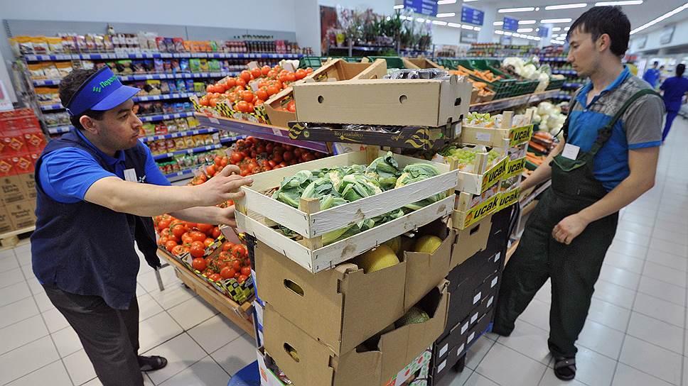 Инфляция продолжает снижение