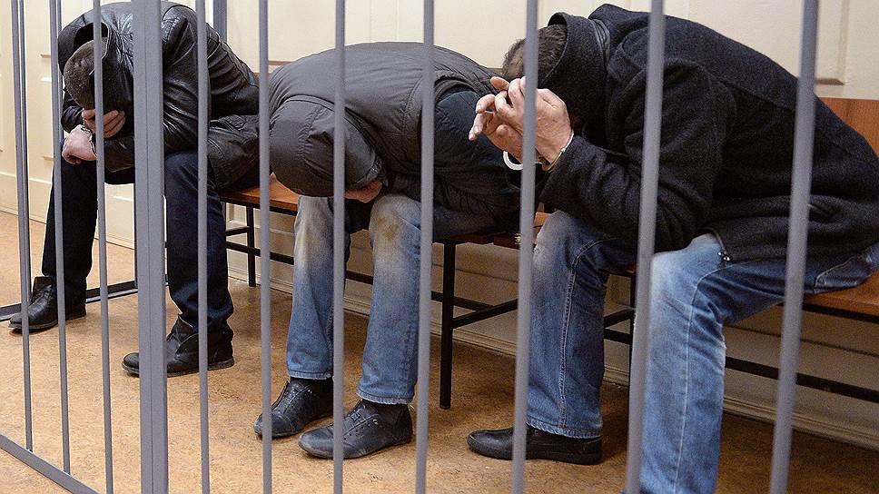 Почему мотив убийства Бориса Немцова запросили у психиатров