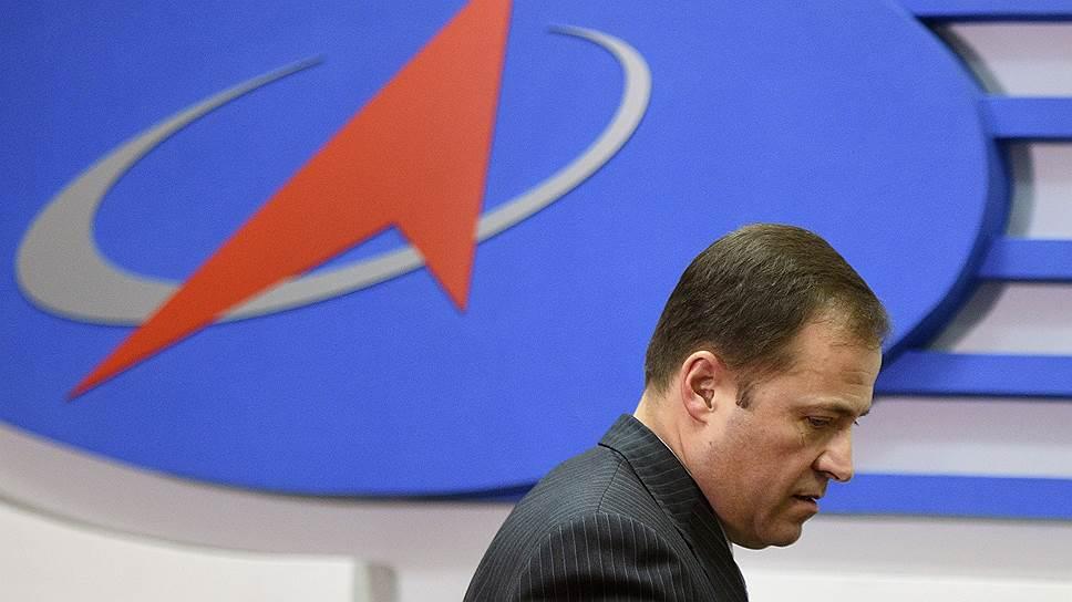 Российский космос переходит к стыковке