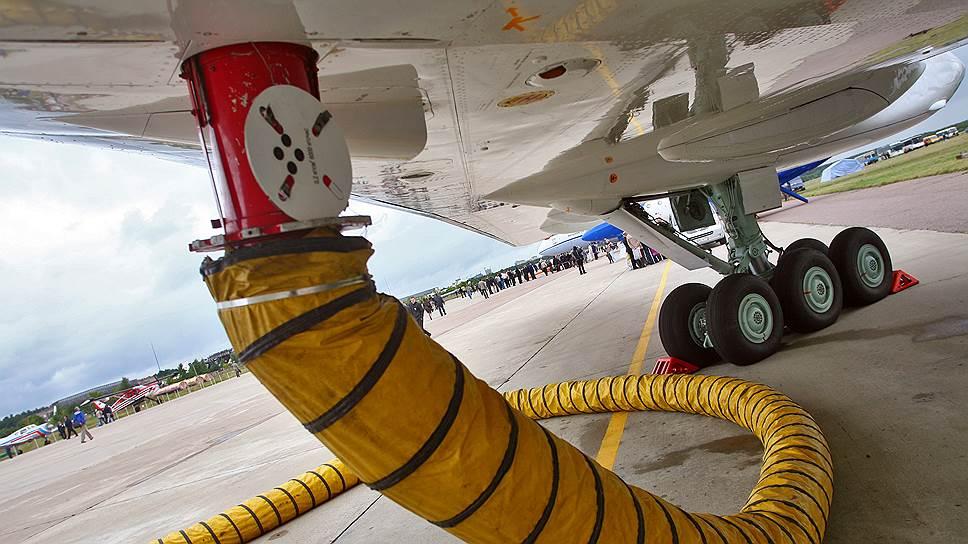 Как ответственность за качество топлива переложили на авиакомпании