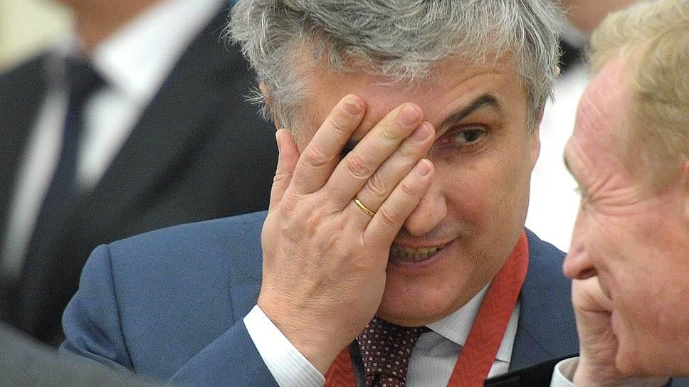 Гендиректор НТВ Владимир Кулистиков покидает НТВ, которое возглавлял с 2004 года
