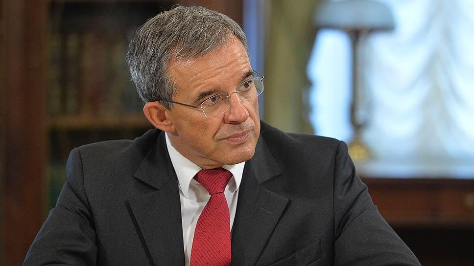 Почему МИД Франции не одобрил визит депутатов в Россию