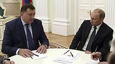 Боснийский раскол дошел до российской границы