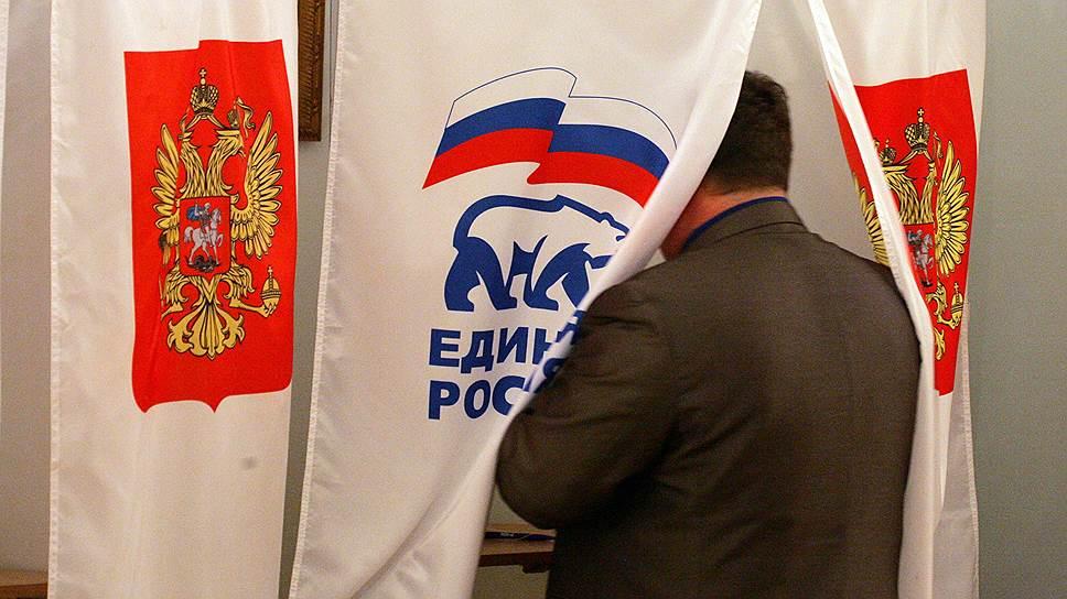 """Почему партии не пойдут в Госдуму единым """"Фронтом"""""""