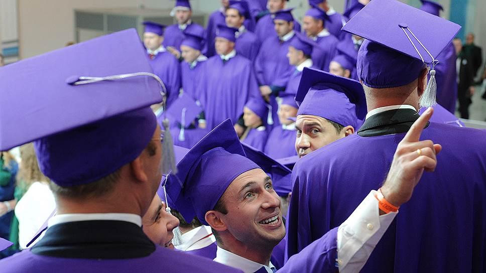 В РФ создана Всемирная ассоциация иностранных выпускников вузов