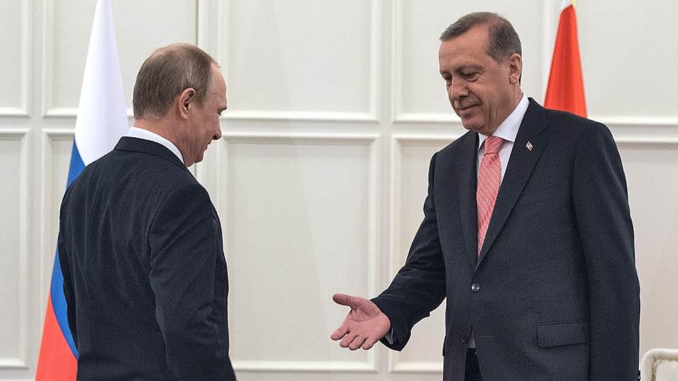 "Как ""Турецкий поток"" придержали до осени"