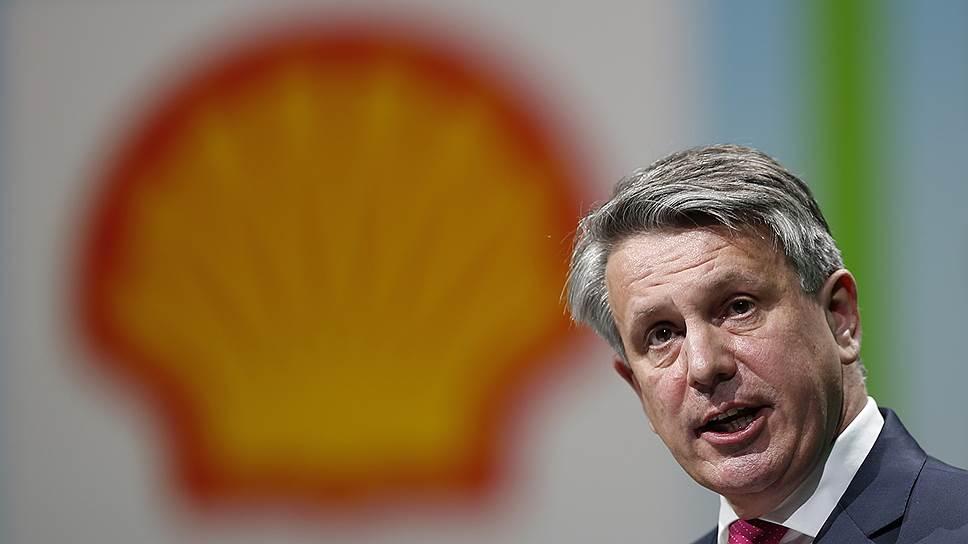 Shell дольют Охотского моря