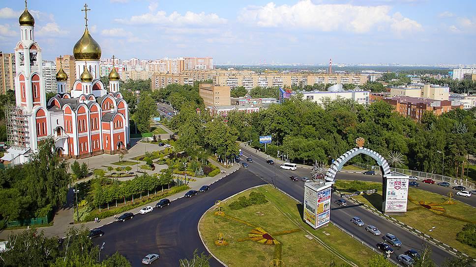 Как Одинцово приглашало соседей в единый городской округ