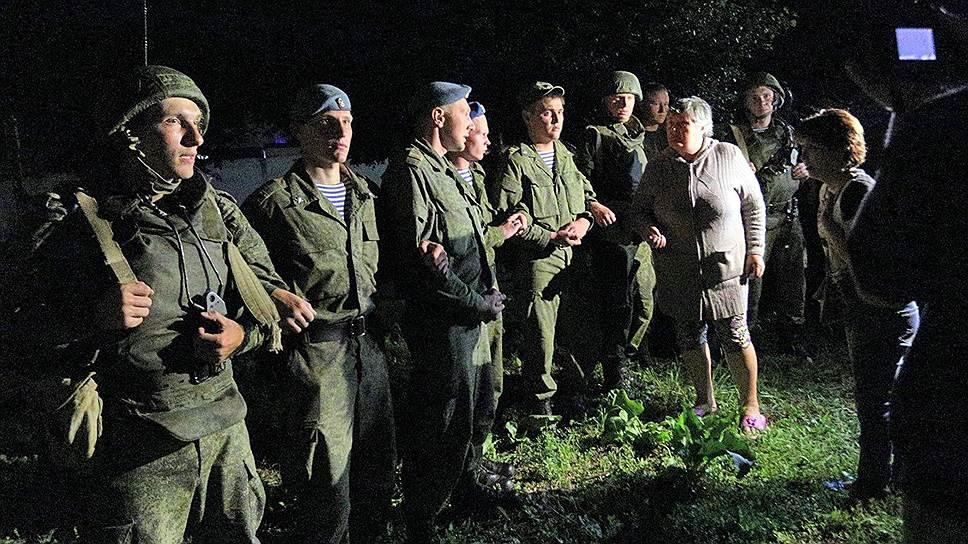 У ремонтников омской казармы нашли нарушения в Казани