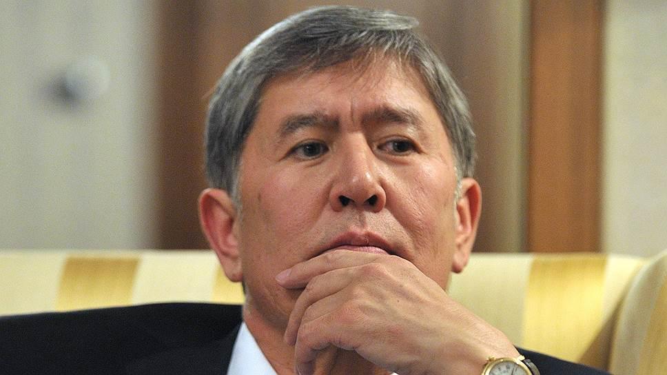 Как ЕАЭС наступал на киргизские рынки