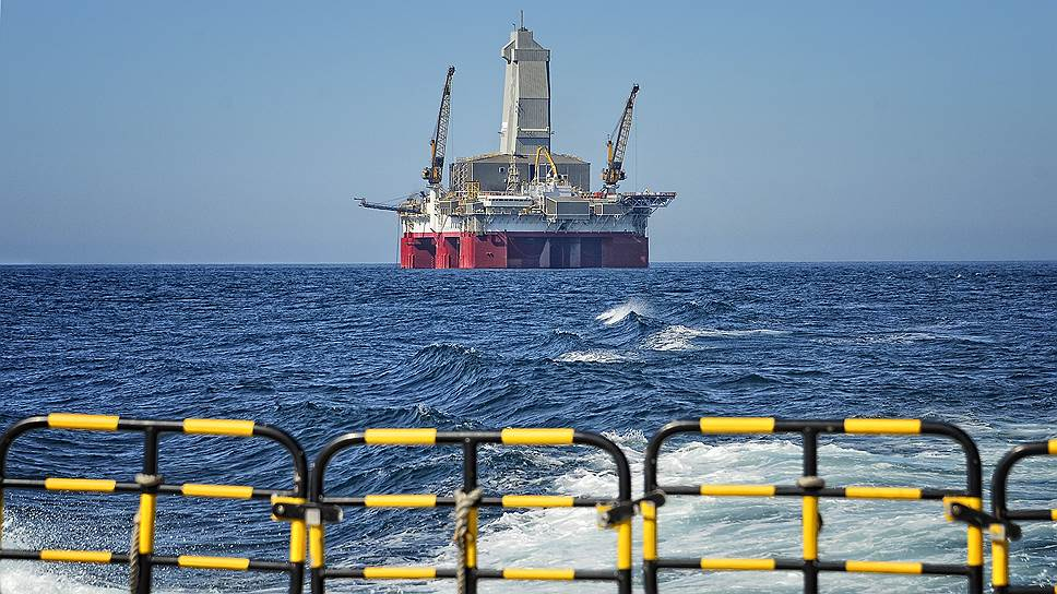 Распространение санкций США на Южно-Киринское шельфовое месторождение способно создать серьезный барьер между «Газпромом» и Shell