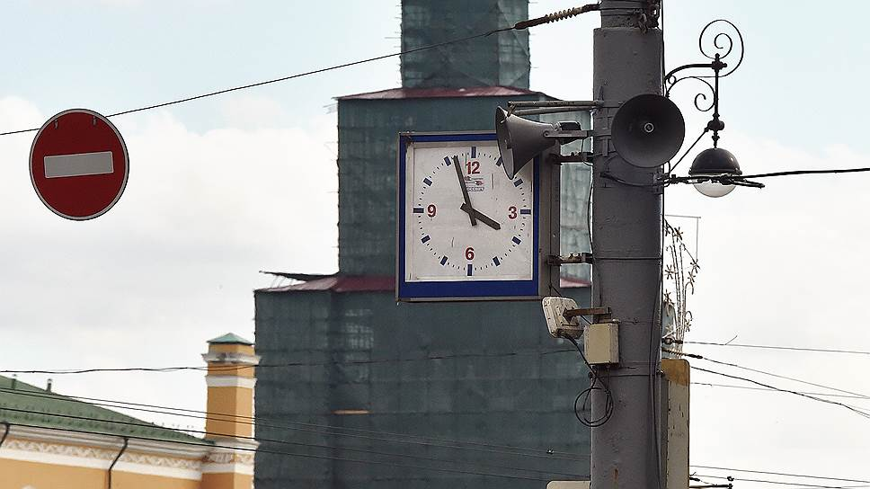 Как центр Москвы стал прогрессивнее
