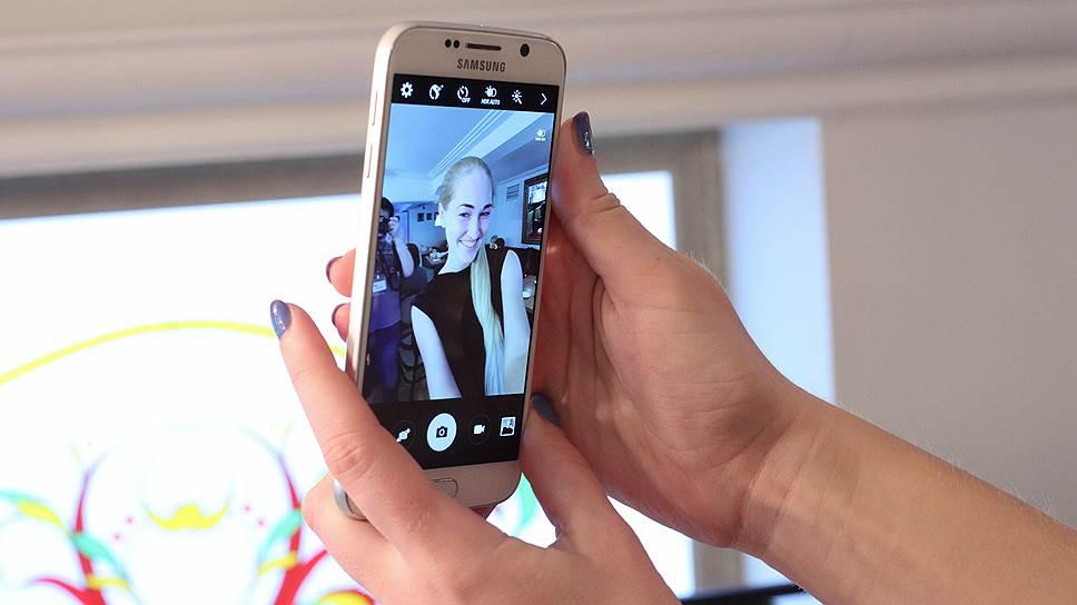Зачем Samsung погружается в регионы