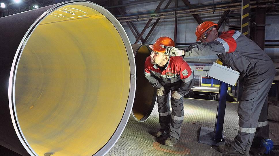 Сколько будет стоить «Газпрому» «Турецкий поток»