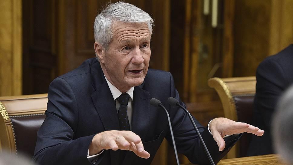 Молдавию предложили вернуть гражданам