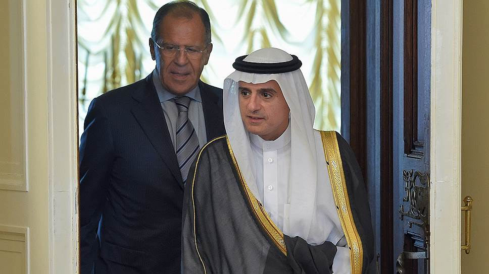 Россия и Саудовская Аравия стали чаще встречаться