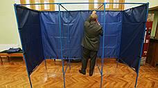 Единороссы развернули предвыборную борьбу внутри партии